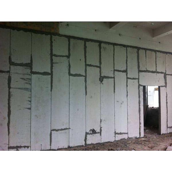 兰州新型轻质复合墙板设备