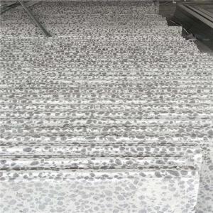 轻质水泥复合墙板