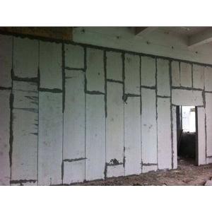 新型轻质复合墙板设备