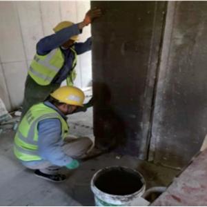 轻集料混凝土隔墙条板