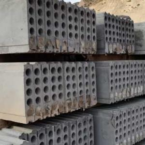 陶粒隔墙板施工